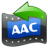 AAC to MP3 Converter 1.2