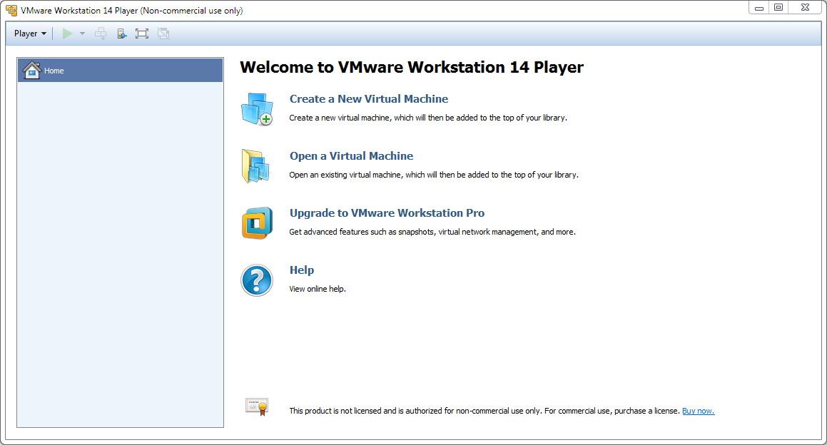 Скачать программу vmware workstation бесплатно