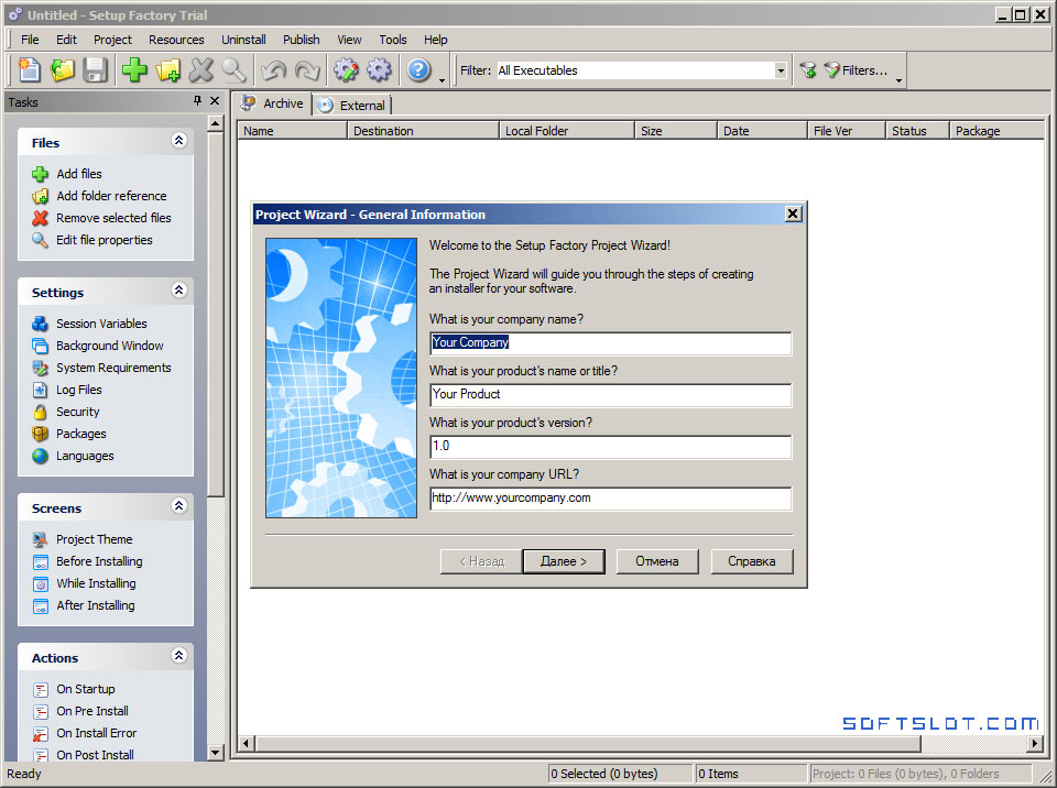 procedure for initial software setup of aix In a environment, we usually installed aix on new lpars or vio clients from a existing mksysb rather than going for fresh aix cd run smit nim_tasks - select install and update software and press enter main menu 1 select language 2 setup remote ipl (initial program load) 3 change scsi.