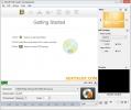 Скриншот №1 к программе Xilisoft DVD Creator