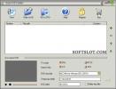 Скриншот №1 к программе Easy DVD Creator