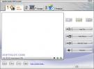 Скриншот №1 к программе Apollo Audio DVD Creator