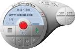 Скриншот №1 к программе Pocket Voice Recorder