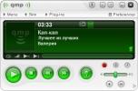Скриншот №2 к программе Quintessential Media Player