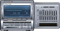 Скриншот №1 к программе Neo MP3 Player
