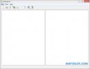 Скриншот №1 к программе ext2explore