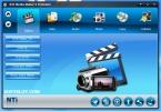 Скриншот №1 к программе NTI Media Maker