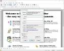 Скриншот №3 к программе Foxit Advanced PDF Editor
