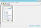 Скриншот №1 к программе Scan2PDF