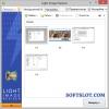 Скриншот №1 к программе Light Image Resizer