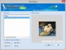 Скриншот №1 к программе Picture Collage Maker Free
