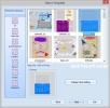Скриншот №2 к программе Picture Collage Maker Free