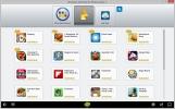 Скриншот №1 к программе BlueStacks App Player