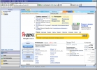 Скриншот №1 к программе WebZIP