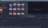 Скриншот №5 к программе Movavi Video Editor
