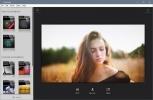 Скриншот №1 к программе Snapseed
