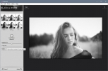 Скриншот №4 к программе Snapseed