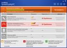 Скриншот №1 к программе SpeedUpMyPC
