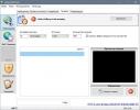 Скриншот №2 к программе webcamXP