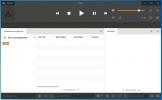 Скриншот №1 для программе AIMP