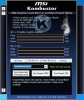 Скриншот №1 к программе MSI Kombustor