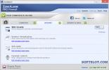 Скриншот №2 к программе ZoneAlarm Pro Firewall