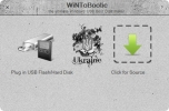Скриншот №1 к программе WinToBootic
