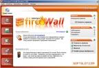 Скриншот №1 к программе Ashampoo Firewall