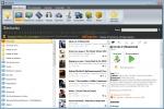 Скриншот №1 к программе Shareman