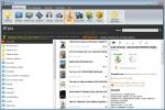 Скриншот №3 к программе Shareman