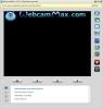 Скриншот №1 к программе WebcamMax