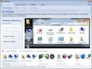 Скриншот №1 к программе IconPackager