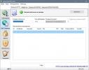 Скриншот №2 к программе webcamXP PRO