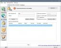 Скриншот №3 к программе webcamXP PRO