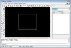 Скриншот №1 к программе A9CAD