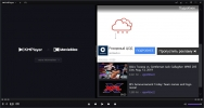 Скриншот №1 к программе KMPlayer