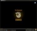 Скриншот №1 к программе Gom Player