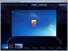 Скриншот №1 к программе Windows 7 Logon Background Changer