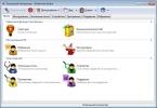 Скриншот №1 к программе SiSoftware Sandra Lite