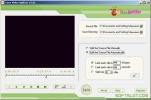 Скриншот №1 к программе Easy Video Splitter