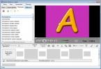 Скриншот №2 к программе Bolide Slideshow Creator