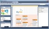 Скриншот №2 к программе MySQL Workbench