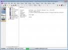 Скриншот №1 к программе Visual Prolog