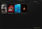 Скриншот №1 к программе NVIDIA GeForce Experience