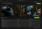 Скриншот №2 к программе NVIDIA GeForce Experience