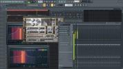 Скриншот №1 к программе FL Studio