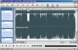 Скриншот №1 к программе WavePad Sound Editor