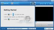 Скриншот №1 к программе Total Video Converter