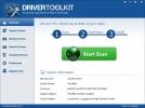 Скриншот №1 к программе Driver Toolkit