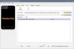 Скриншот №1 к программе SP Flash Tool